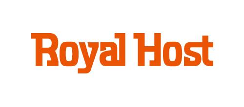 「ロイヤルホスト ロゴ」の画像検索結果